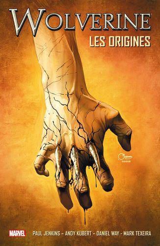 Marvel Select - Wolverine les Origines