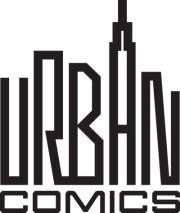 Urban Comics logo