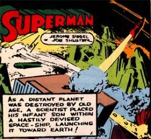 Superman-heros-cosmique