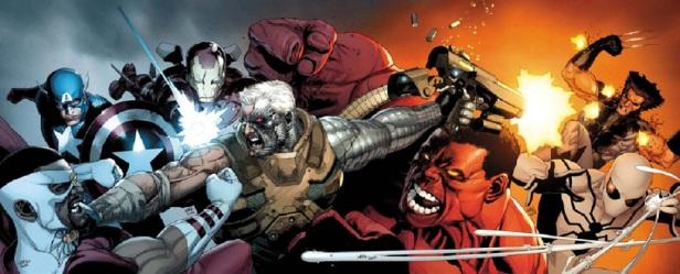 Avengers-X-sanction-Leinil-Yu