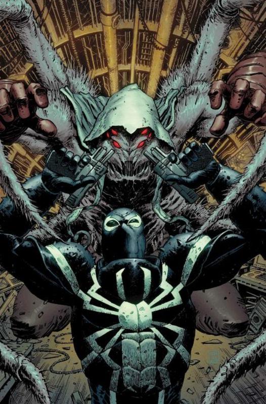 Venom-8