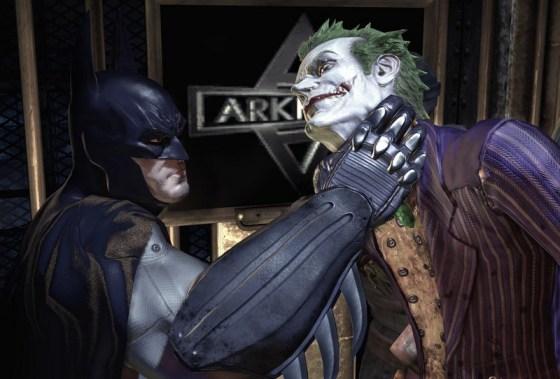 Batman Arkham Asylum jeu video