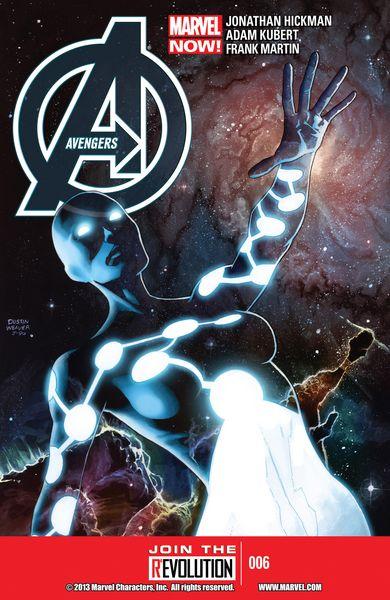 avengers captain universe