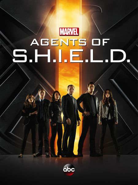 Marvel Agents of Shield avis saison 1